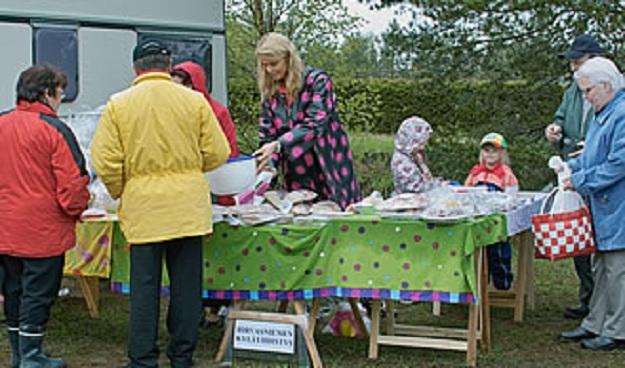 Hirvasniemen kyläyhdistys