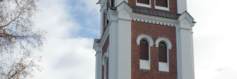 Lumijoen kirkko