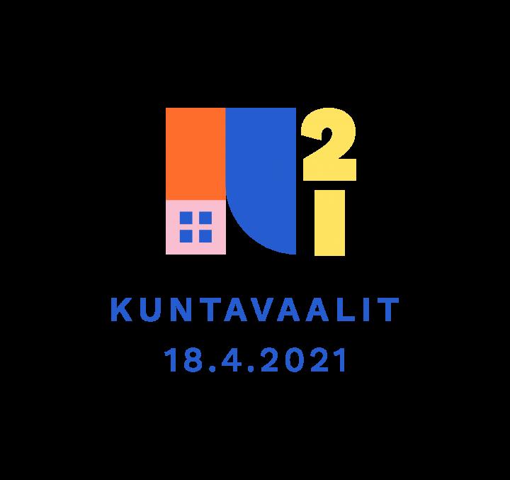 kuntavaalit 2021