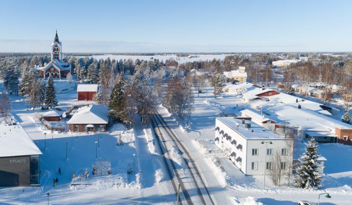 Kuntakeskus_talvi