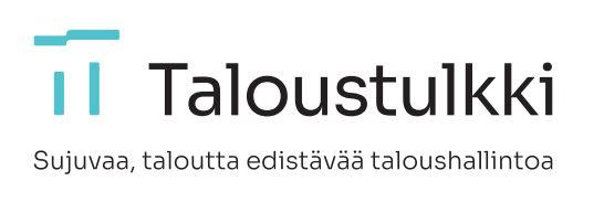 Taloustulkki Oy